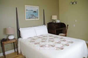 Seawind Landing Country Inn: Morning Glory Room