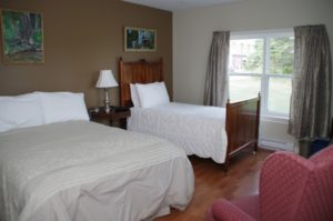 Seawind Land Country Inn - Salt Spray