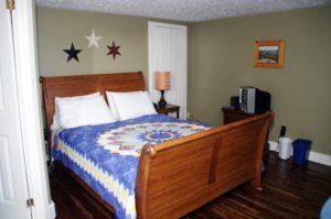 Seawind Landing Country Inn: The Loft