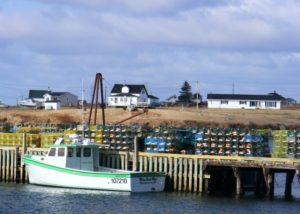 Seawind Landing Country Inn - Lobster Lovers Special