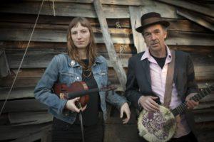 Seawind Landing Country Inn - Rosie and Richie