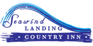 Sea Winds Landing - Logo