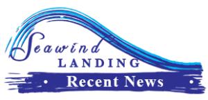 Sea Wind Landing - Recent News