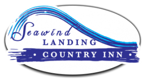 Sea Wind Landing Country Inn Logo