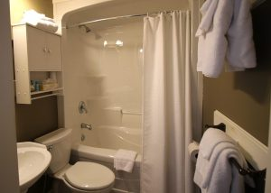 Seawind Landing - Morning Light Ensuite
