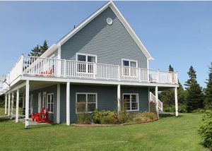 Seawind Landing Country Inn - Rooms & Rates