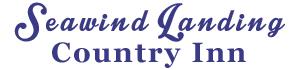 Seawind Landing Country Inn Logo