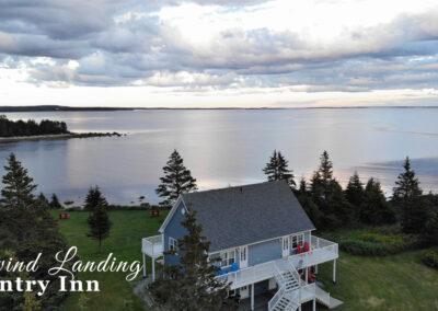 Seawind Landing - The Gourmet Trail